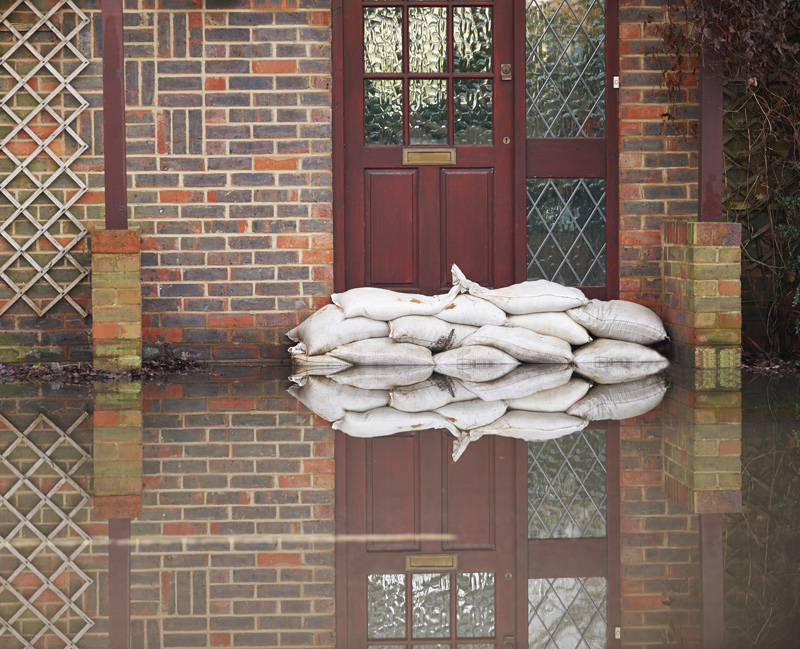 Check if your home or business is at risk from floods