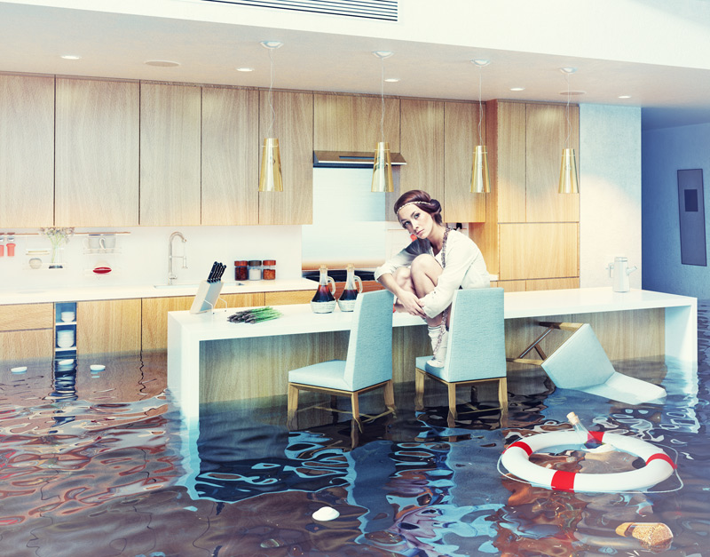 How to make your home or business resilient to floods