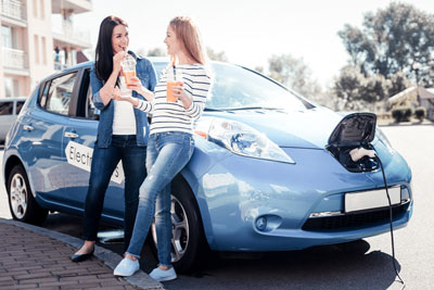 7 Reasons to Buy Electric Cars