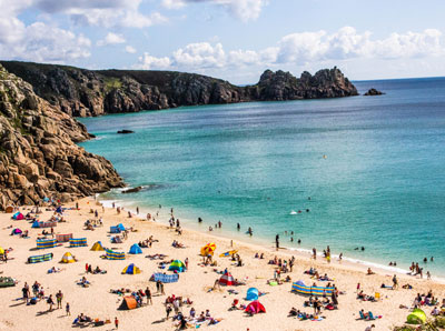 Fab No-fly holidays Ideas for Great Britain and Beyond