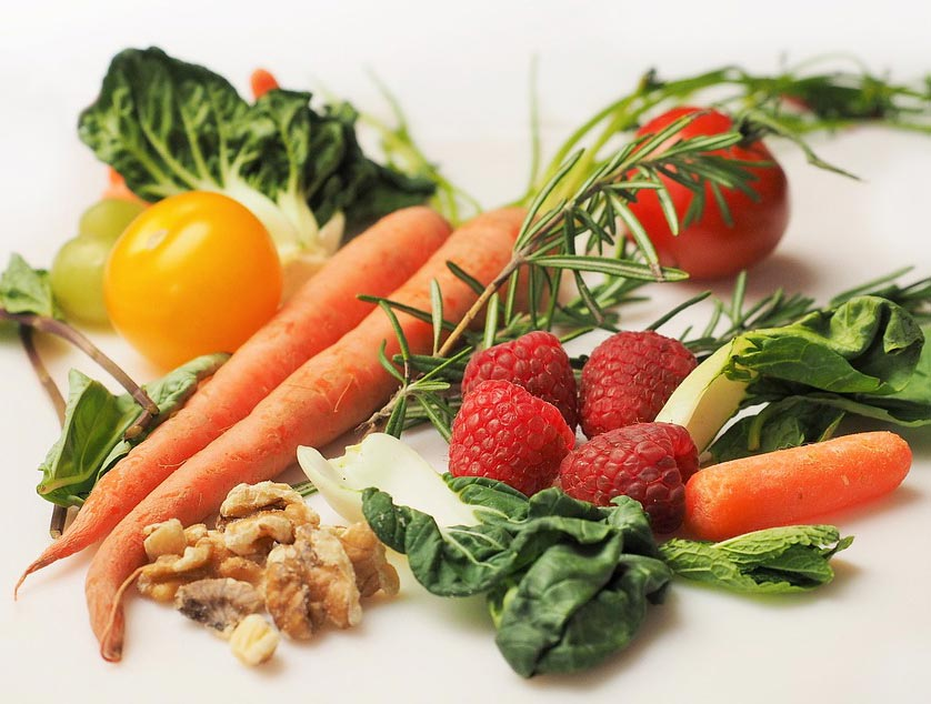 10 surprising facts about organic food