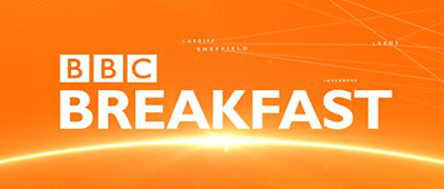 BBC Breakfast logo