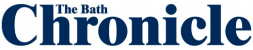 Bath Chronicle Logo