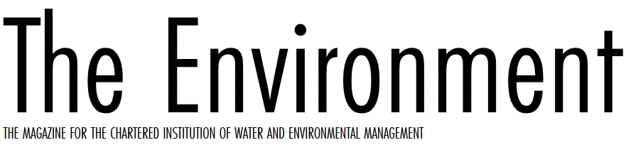 The Environment Magazine logo