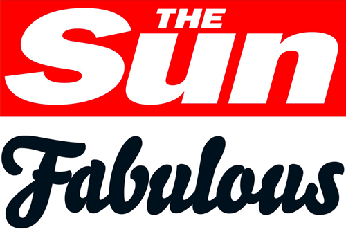 The Sun / Fabulous Magazine Logo