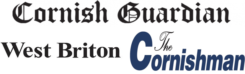 West Briton, Cornishman, Cornish Guardian
