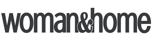 Woman & Home Logo