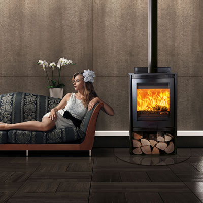 The Benefits of Wood Burning Stoves