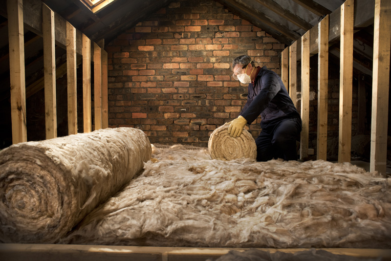 How to insulate your Home so all rooms are warm and cosy