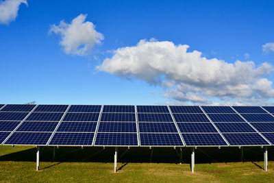 Benefits of Solar Power: Free Electricity from the Sun