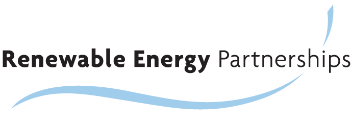 Renewable Energy Partnerships Logo