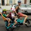 Our second family car is an electric bike: How an e-bike solved our city transport problems