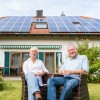 Top five reasons to invest in solar power